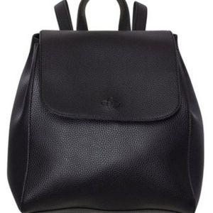 NEW Karma black backpack purse